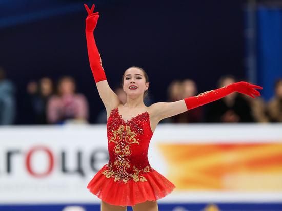 Международный союз конькобежцев обнулил все мировые рекорды в фигурном катании