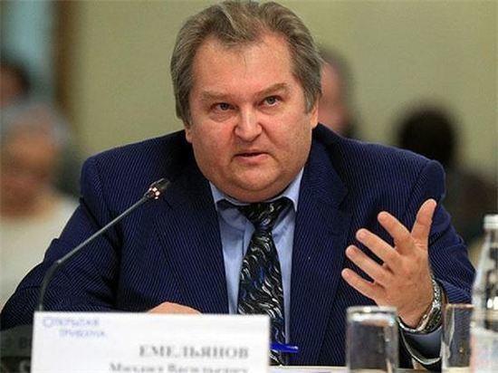 Михаил Емельянов раскритиковал предложение Минэкономразвития повысить тарифы ЖКХ