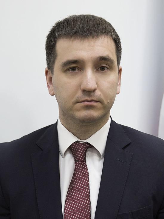Министр экологии Нижегородской области Арсений Дряхлов уходит в отставку