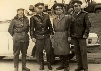 Дальше без командира: в Крыму умер легендарный Азамат Лысяков