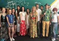 Литературная перезагрузка Крыма: молодые поэты полуострова побывали на