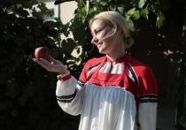 Гадание на яблоках устроили волгоградцы в праздник Спаса