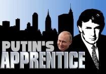 Американского сенатора назвали предателем и дебилом за приглашение россиян