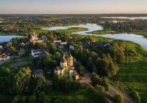 Торопец Тверской области проведёт экофестиваля «Заповедник времен»