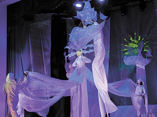 В Москве открывается фестиваль университетских театров