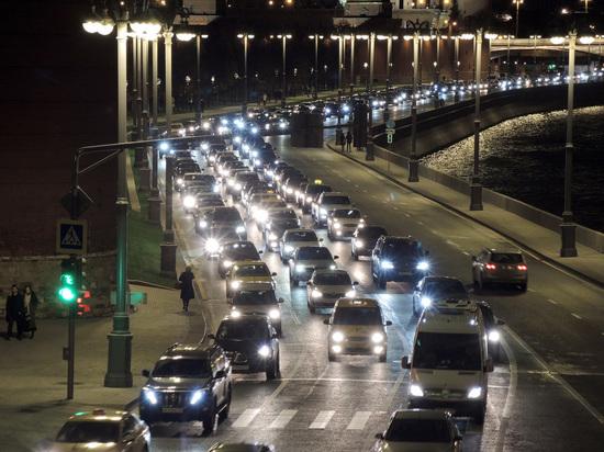 Составлен самых популярных в России машин