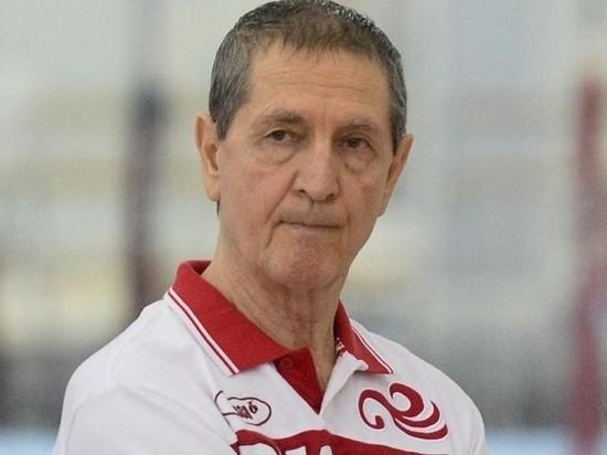 Главный тренер сборной России по спортивной гимнастике раскрыл секрет побед