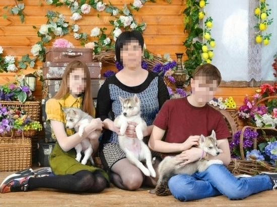 Волгоградка вернула родных детей из приемной семьи после 8 лет разлуки