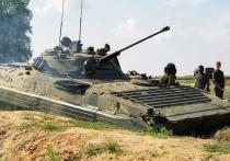 Военные объяснили объявленную Путиным внезапную проверку боеготовности