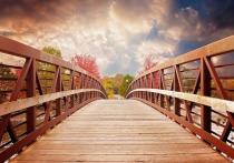 Названы мосты, которые отремонтируют и заменят к следующему году