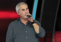 Валерий Меладзе попросил Грузию о гражданстве