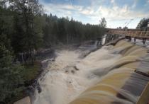Наш корреспондент узнала тайны старейшей в Карелии гидроэлектростанции