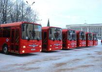 В Кировской области появится единая автотранспортная компания