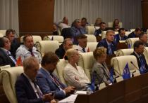 Осенняя повестка парламента Пермского края сформирована