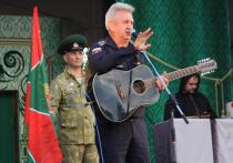 В Перми прошел гала-концерт фестиваля «Автомат и гитара»