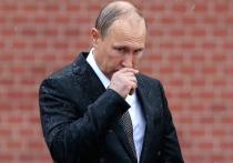 Путин объявил внезапную проверку боеготовности в России