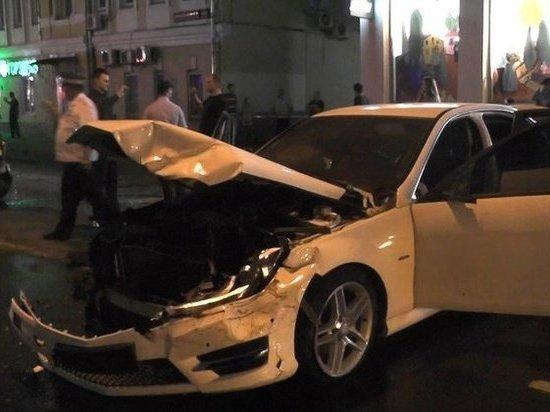 Виновнику «пьяного» ДТП с семью автомобилями придется выплачивать многомиллионный ущерб