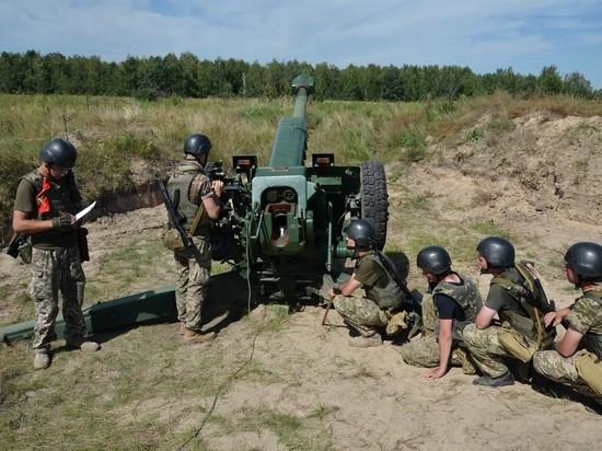 В Киеве предрекли развал России и победу Украины в Донбассе
