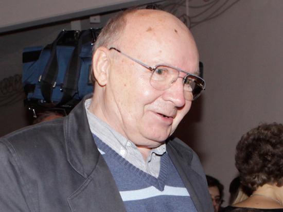 Андрей Мягков удивился новости о госпитализации своей супруги