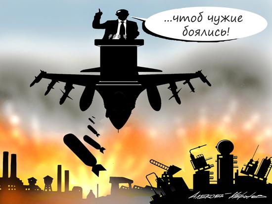 Помощник президента Белоусов хочет вернуть Россию на 100 лет назад