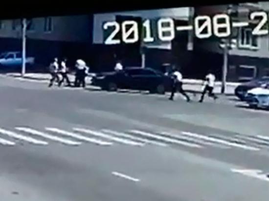 Террористы, прикрываясь детьми, совершили сразу несколько атак в Чечне