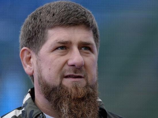 Кадыров: милиция сорвала попытки боевиков совершить вЧечне резонансное правонарушение