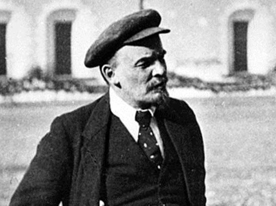 Опубликованы уникальные данные покушения на Ленина