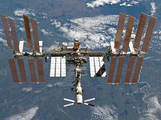Умение пользоваться туалетом назвали главным навыком для космонавта