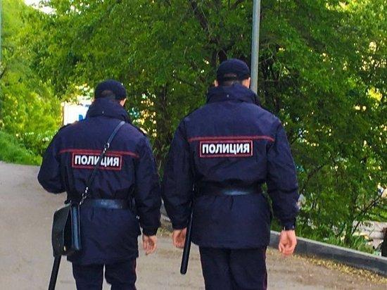 Инцидентом на кладбище во Владивостоке занялась полиция