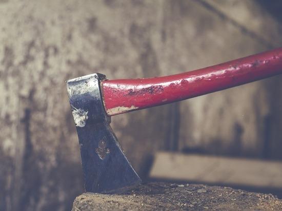 Житель Тобольска расчленил своего сына и затопил соседей кровью