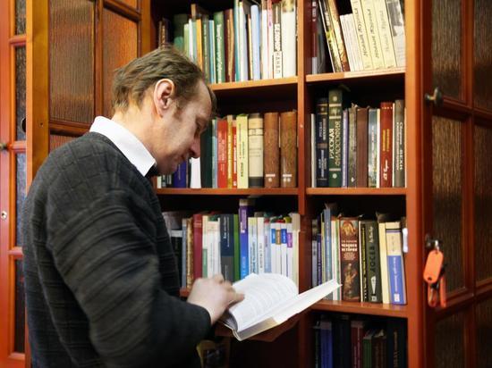 Волгоградцы пополняют личные библиотеки при помощи буккроссинга