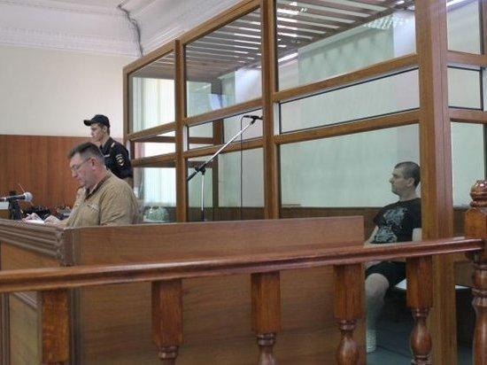 Из соображений безопасности посредника в убийстве Брудного допросят удаленно