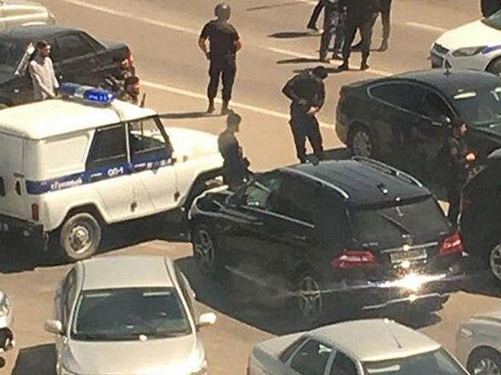 Теракты против чеченских полицейских организовали дети: кто за ними стоит