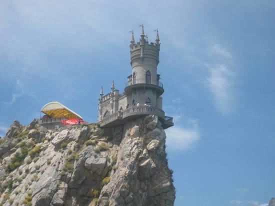 Украинские власти не будут завоевывать Крым, но сделают его «дороже»