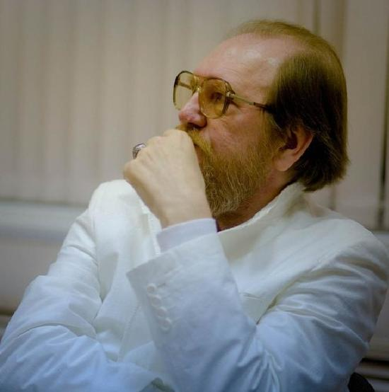 Никита Ширяев назначен на должность худрука волгоградского НЭТа