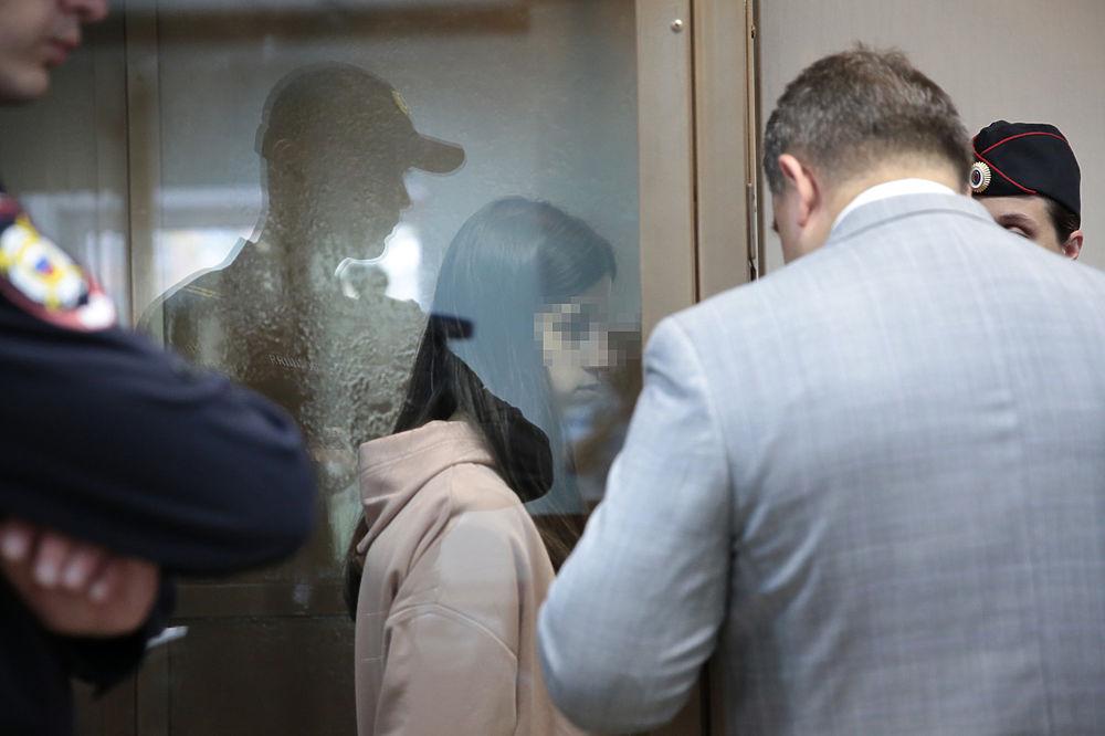 Сестры Хачатурян признали свою вину: фоторепортаж из зала суда