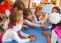 Очередь в детские сады как признак системного кризиса