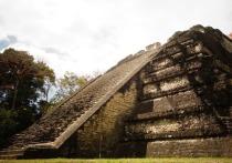 Следы катастрофы, погубившей цивилизацию майя, встревожили учёных