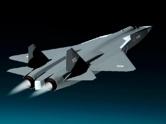 Заранее боятся: эксперт объяснил критику МиГ-41 в США