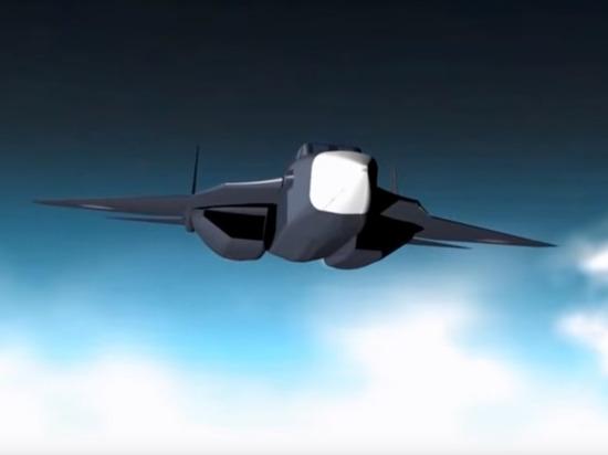 В США раскритиковали новейший истребитель МиГ-41