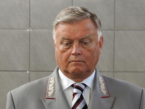 Экс-глава РЖД Якунин получил визу для работы в Германии