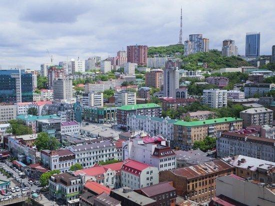 К ВЭФ активно готовятся во Владивостоке