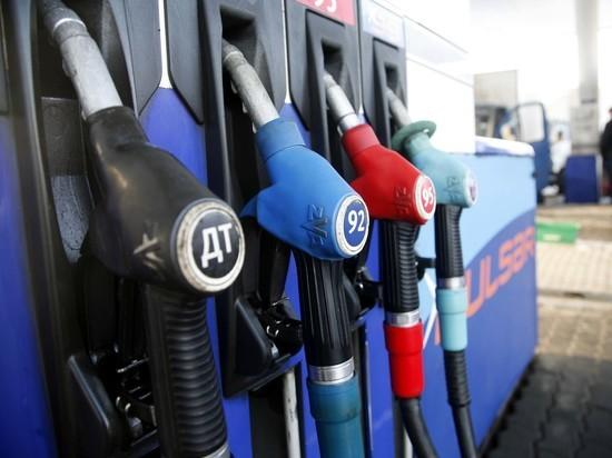 СМИ: нефтяники просят правительство удвоить субсидию для бензина