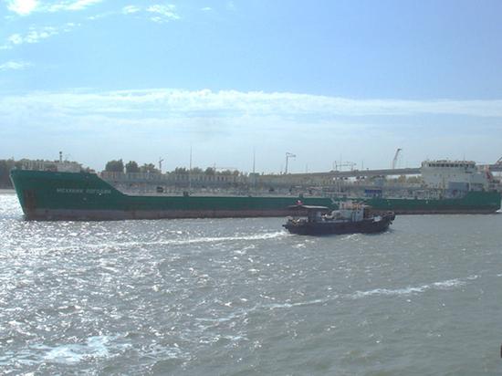 Омбудсмен Москалькова уверена, что Украину можно уговорить вернуть танкер