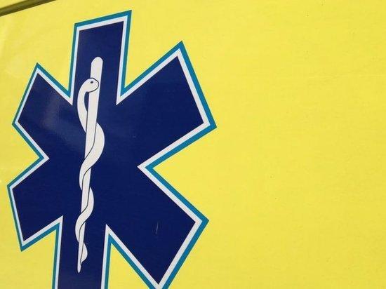 Житель Владивостока пострадал при взрыве автомобиля