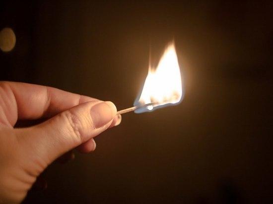 Больше 70 населенных пунктов в двух районах остались без света