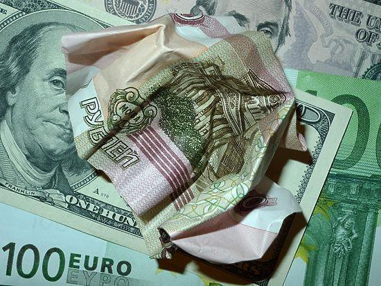 Будущее рубля стало мрачным на фоне новых санкций США