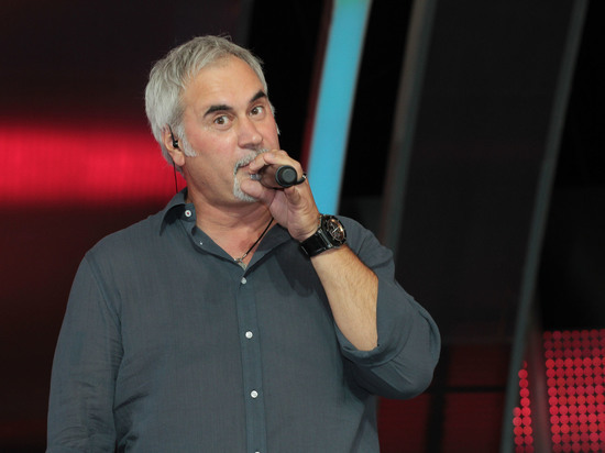 """Меладзе о грузинском гражданстве: """"Не наношу никому морального ущерба"""""""