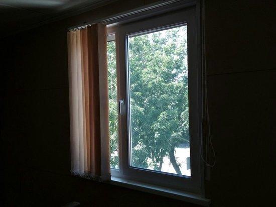 Опять: маленький ребенок выпал из окна в Приморье