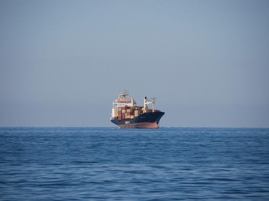 Новый санкционный список США: чем провинились корабли